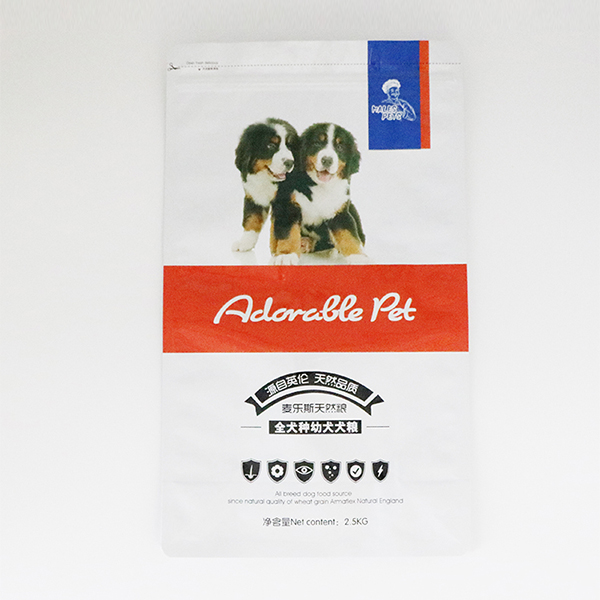 宠物粮食包装袋