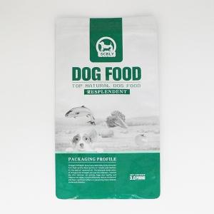 宠物食料拉链包装袋