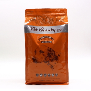 宠物狗食料包装袋