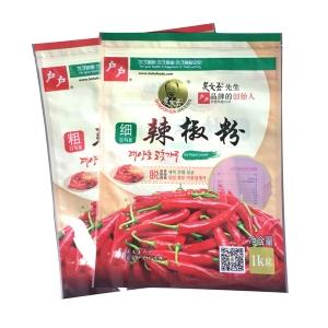 辣椒粉包装袋